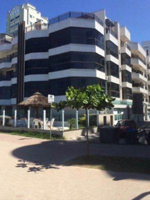 Residencial das Palmeiras – Bloco B