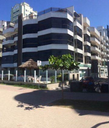 Residencial das Palmeiras - Bloco B
