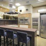 Venezia Residenziale - Área gourmet com churrasqueira