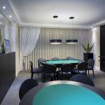 Venezia Residenziale - Sala de Cartas