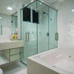Sognare Residenziale - Banheiro Suíte