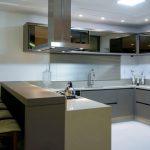 Sognare Residenziale - Cozinha