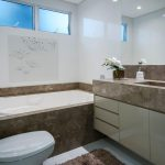 Venezia Residenziale - Banheiro Suíte